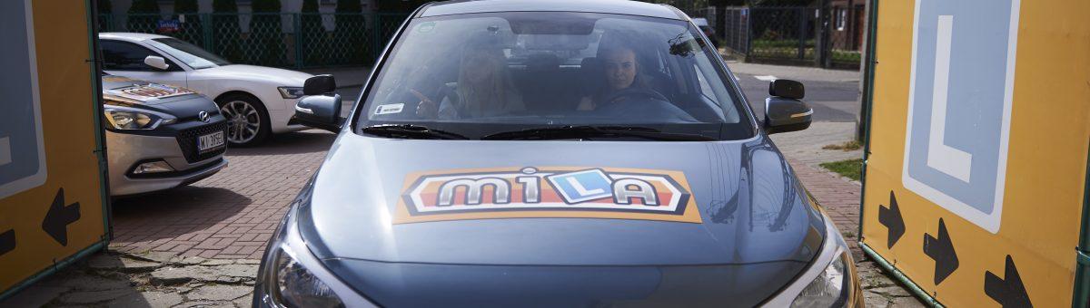 MILA auto 4
