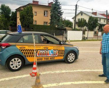 MILA auto 3